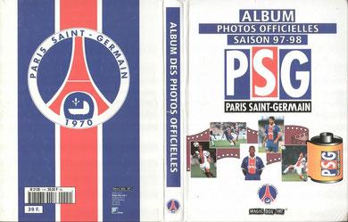 Album  97-98
