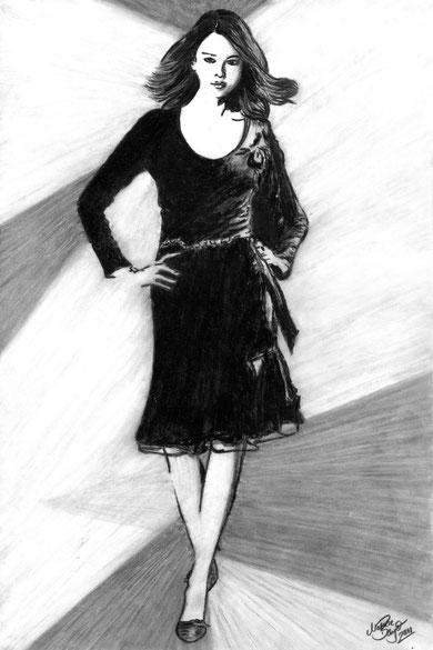 La belle Mode – Licht- und Schattenspiele V