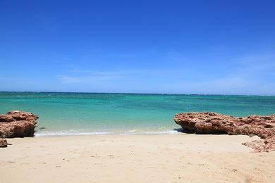 Ospray Bay Beach