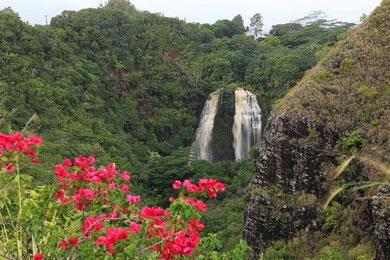 Opekaa Falls