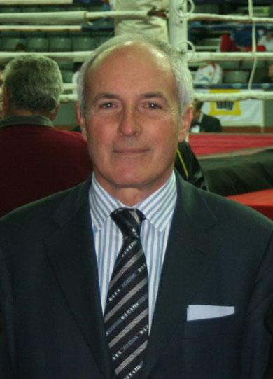 Dr. Ennio Falsoni - Presidente  WAKO