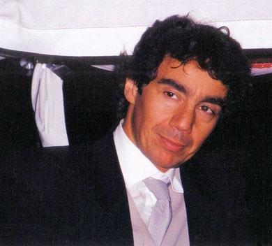 Dr. Carlo Di Blasi - Tv Producer e Promoter