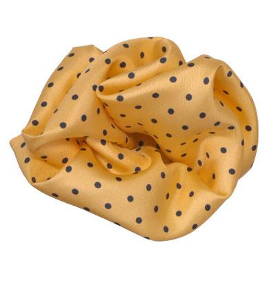 Pañuelo de traje en twill de seda, a conjunto con su corbata