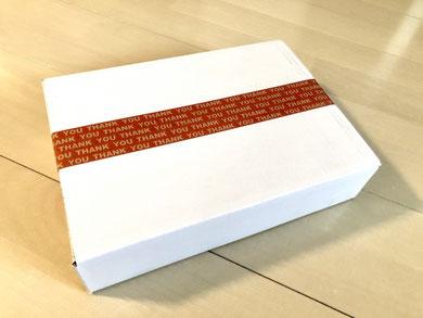 測定試料の郵送。担当者宛に郵送願います。秘密は厳守致します。