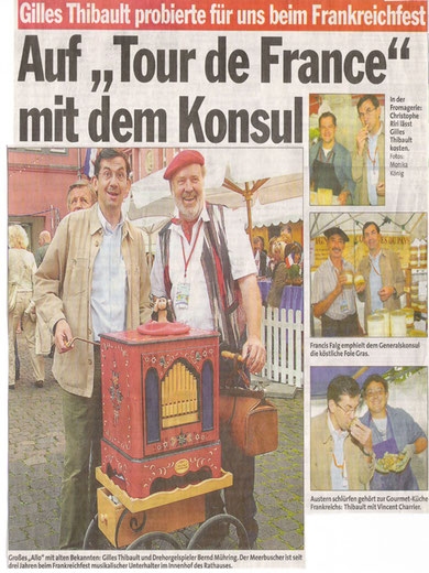 DÜSSELDORF Fotos: Monika König