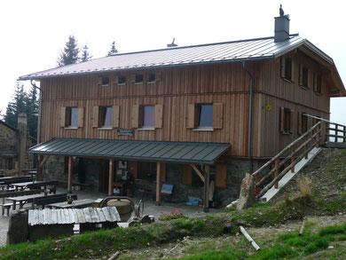 Das Neue Hochganghaus