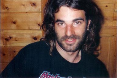 SUR LA ROUTE DU CAP NORD EN 1995