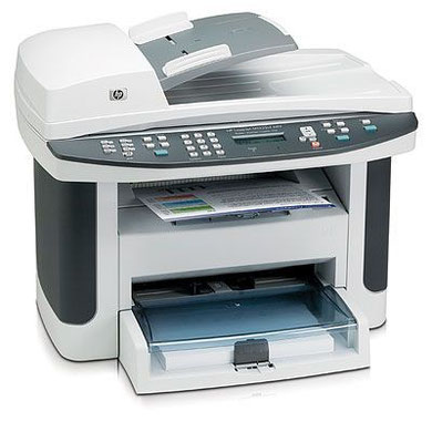 HP LASER JET MULTIFUNCION 1522