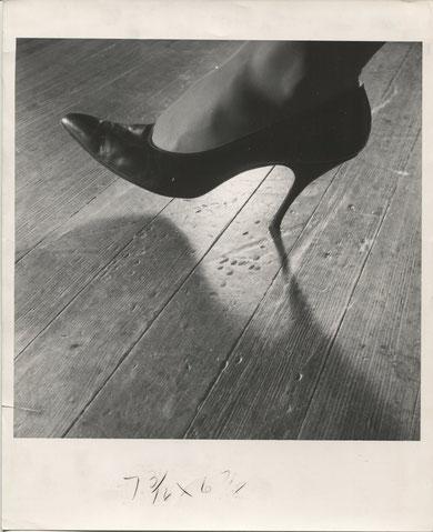photo photobigbang press shoe talon aiguille highwheels 1950 vintage