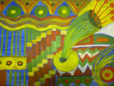 Abstrakt, Okt. 2012