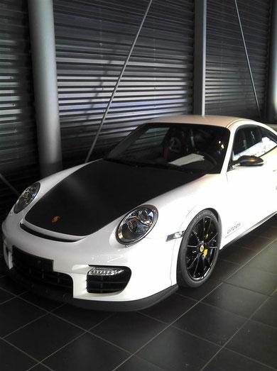 Porsche GT2 RS - 620 PS - ausverkauft!!!