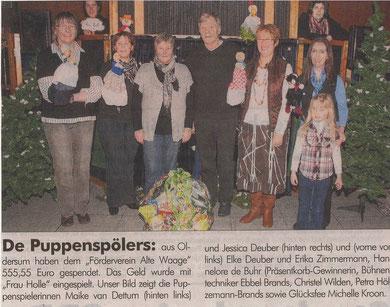 Der Wecker v.13.02.2011
