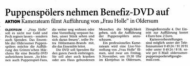 Ostfriesen-Zeitung v. 18.10.2012
