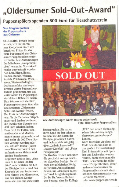 Neue Mitmachzeitung v. 17.02.2012