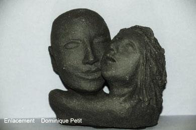 Enlacement, D.Petit