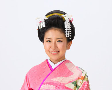 藤巻 栞奈 さん