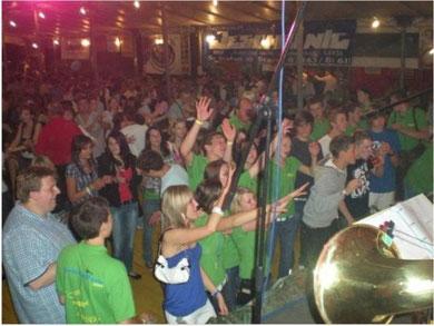 1. Reinischkogl Buam Fest