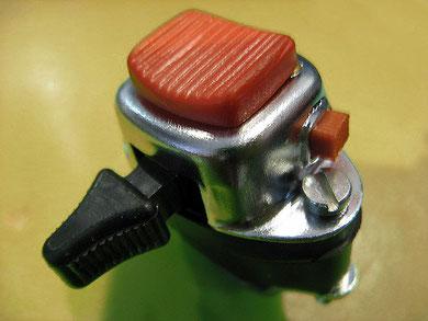 Éste interruptor marca Motoplat es el que suele llevar el modelo Mini 3, se puede encontrar nuevo por 15€