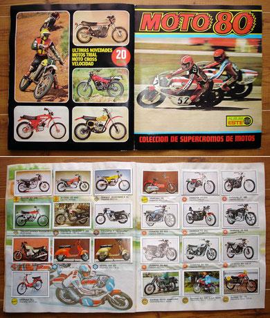 Espectacular trabajo de diseño y documentación de Ediciones Este