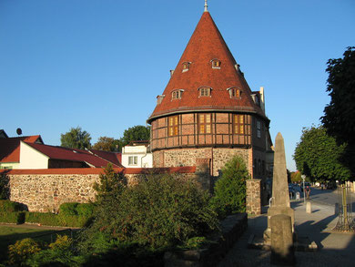 Heimatmuseum Treuenbrietzen