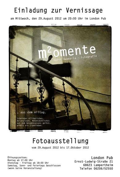 Fotoausstellung von Horst Avemaria