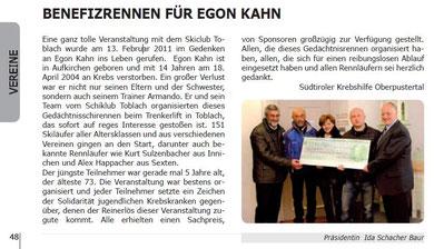Ausgabe 01/2011 v. 01.03.2011