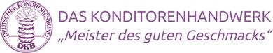 zur Homepage des Deutschen Konditorenverbandes auf Logo klicken