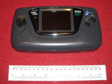 Mi Sega Game Gear