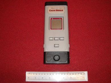 Mi MB Electronics MicroVision