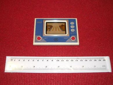Mi Q&Q Card Game Clock (Patrol Car)