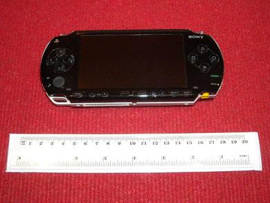 Mi Sony PlayStation Portable (PSP 1000)