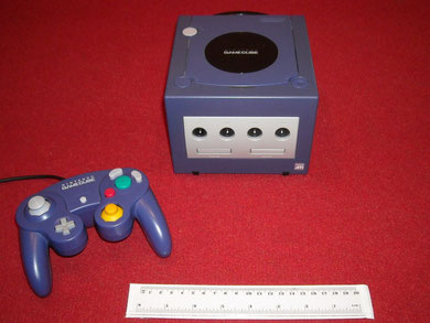 Mi Nintendo GameCube