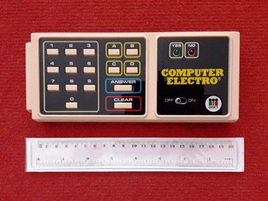 Mi Coleco (Diset) Computer Electro
