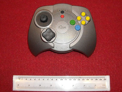 Mi Nintendo iQue