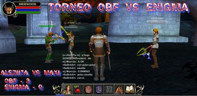 torneo enigma vs obf 3