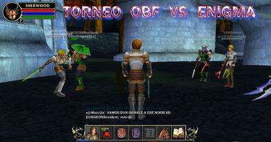 torneo enigma vs obf 4