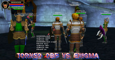 torneo enigma vs obf 2