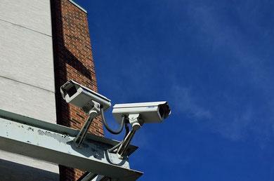 Kameraüberwachung, Videoanalytics