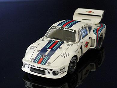 Porsche 935 B 1/32 Matchbox