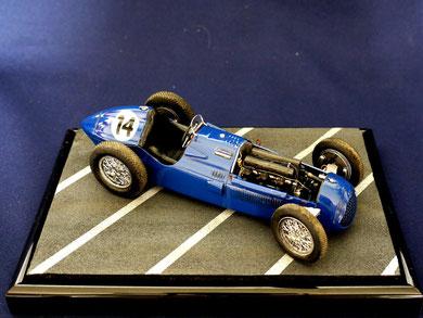Talbot Lago GP F1 1/24 Heller