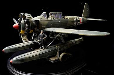 Arado AR 196-3 Revell 1/32