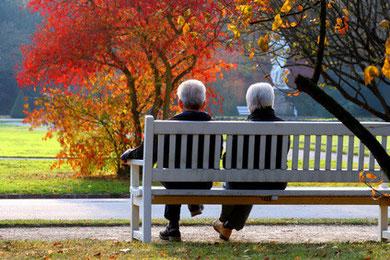 Service für Senioren