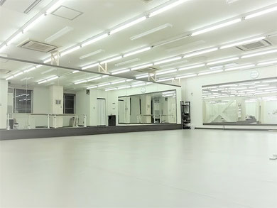 80㎡の広い専用スタジオ 茅ヶ崎市萩園