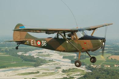 Cessna O-1E - I-EIAW