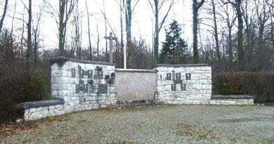 monument de Villeneuve