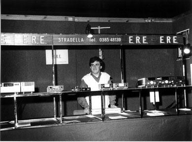 Fiera dei radioamatori a Verona
