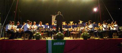 Il Compl. Band. in concerto