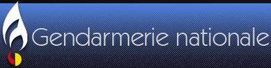 Trouver ma gendarmerie