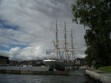 Rygerfjord