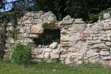 Burgmauer